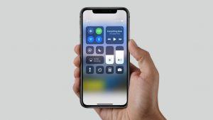 iPhone x İşlemci ve nand Nasıl Sökülür